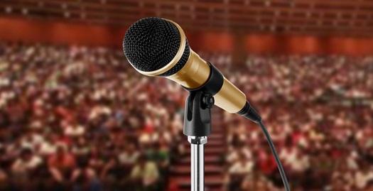 Top persuasive speech topics for 2019