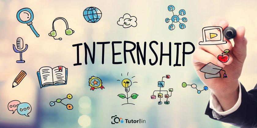 Dream Internship this Semester