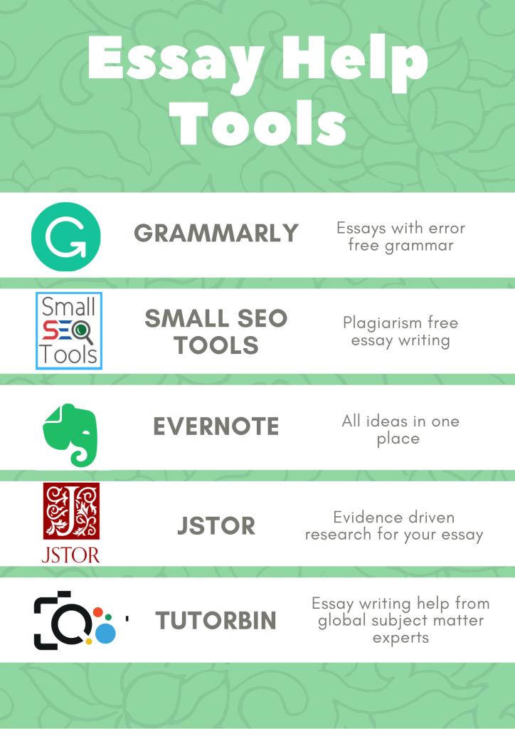 essay-help-tools