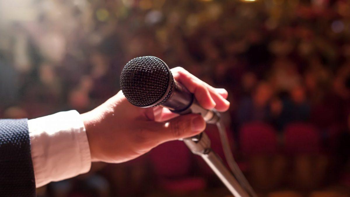 Persuasive Speech Topics for 2020